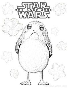 Gratis Kleurplaten Star Wars.1248 Best Max Images In 2019 Star Wars Party Star Wars Star Wars