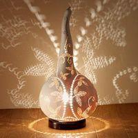 hyotan lamp