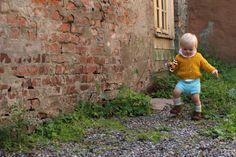 Strikk: Ut på eventyr   mamma   Påfyll og pusterom