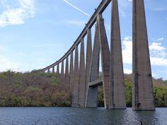 Pontilhão sobre o Rio Araguari - Uberlândia/MG - Brasil | Flickr - Photo Sharing!