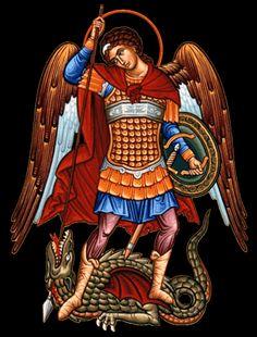 Reze a Quaresma de São Miguel