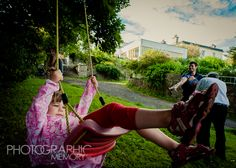 Cuil Aluinn BBQ - Photographer Kildare - Graphic memory - Ireland