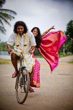 wedding south indian by ~anupjkat on deviantART
