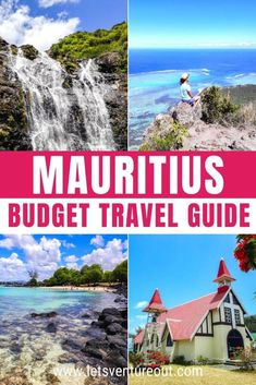Wondering how to travel Mauritius on a budget? Read this Mauritius backpacking guide for tips to help you save money when visiting Mauritius!