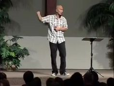 Francis Chan on suffering...its not optional as a believer!