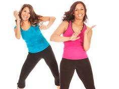 Tanz dich fit: Diese Tänze machen schlank | eatsmarter.de