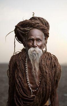 Hindistan Portreleri