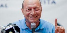 Fostul presedinte al Romaniei, Traian Basescu, va candida la alegerile parlamentare din Republica Moldova, daca va reusi sa-si redobandeasca cetatenia moldoveneasca. Declaratia a fost facuta de presedintele executiv al Partidului Unitatii Nationale (PUN), Anatol Salaru.  Salaru a facut aceste declaratii in timpul unei emisiuni televizate, potrivit Mediafax.