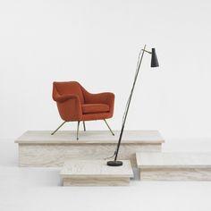 ALTAMIRA lounge chair 1965