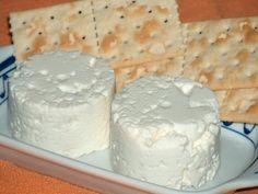 fazer queijo fresco