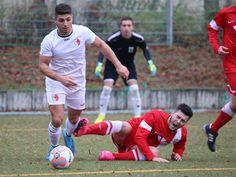 11. Spieltag BAK 07 vs. FK Srbija Berlin (Saison 15/16) - Ergebnis: 5:1 Heimsieg