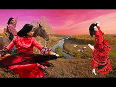 Песни жаркие цыган - YouTube