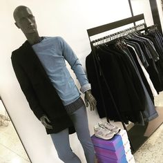 TT Denim Wardrobe Rack, Denim, Furniture, Fashion, Moda, Fashion Styles, Home Furnishings, Fashion Illustrations, Jeans