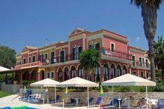 Appartementen Ionian Arches   Gouvia   Corfu