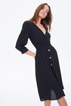 Drfoytg Womens Floral Drawstring Maxi Dresses Button up Split Flowy Beach Party Long Dress