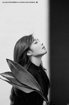 Eunji APINK comeback
