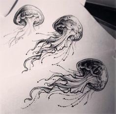 Медузка~