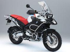 BMW R 1200 GS Adventure Premium Esta é a pefeita.......