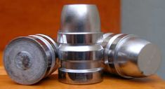 MP Molds, Slovenia EU - One of the world's premier custom mold makers. Clone of the RCBS 45 Cal 270 Gr. SAA