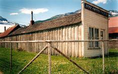 Jeff Smiths Parlor, Skagway Jeff Smith, Skagway Alaska, Alaska Cruise, Restoration, House Styles, Garden, Garten, Gardening, Outdoor