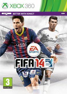 FIFA 14 (Xbox 360): Amazon.co.uk #FIFA14 #Xbox360