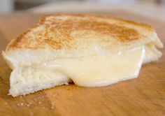 How To Make Homemade American Cheese