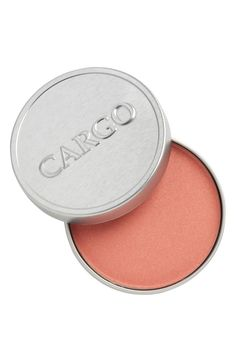 Currently crushing on this water resistant blush that creates the perfect summer glow and stays put, rain or shine.