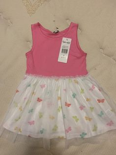 Tops & T-shirts Gymboree Baby Toddler Girl Summer Tops 3 6 18 24 2t 3t 5t Nwt Retail Store Lovely Luster
