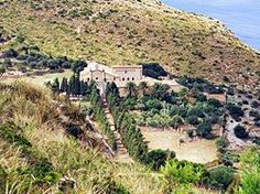 Mallorca Artá - Ermita de Belem