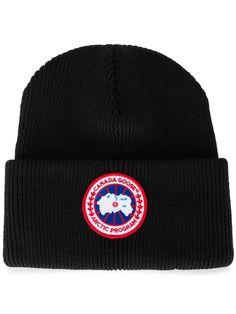 1b5b503ab92 CANADA GOOSE CANADA GOOSE - MERINO WOOL WATCH CAP .  canadagoose   Canada  Goose Women