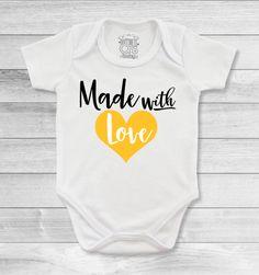 757dc0676 Las 16 mejores imágenes de Ropa personalizada para bebés