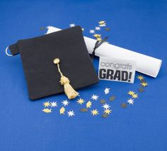 Mini Mortarboard Bag