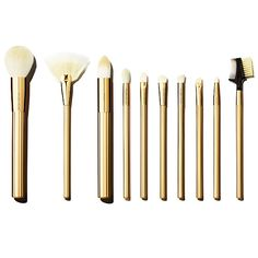 Sonia Kashuk Shares Her Holiday Gift Picks With Us: Sonia Kashuk Luxe Brush Set