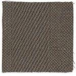 Brown Twill Stripe swatch
