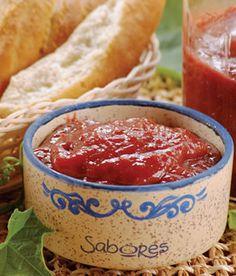 Jalea de Guayaba  - guava jelly.