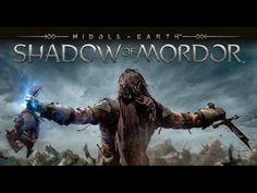 Sombras de Mordor - O FILME COMPLETO Dublado 720p