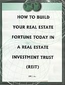 How to Build Your Real Estate Fortune Today in a Real Estate Investment Trust (REIT) by Tyler Hicks Real Estate Business, Real Estate Tips, Real Estate Investing, How To Raise Money, Wealth, Trust, Building, Business Ideas, Entrepreneur