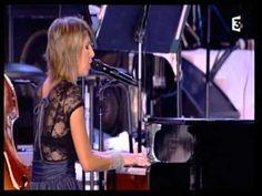 DIANE TELL 2010 - Si j'étais un homme Avec Catherine Major - Ariane Moffat - Les plaines d'Abraham