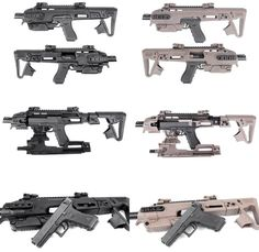 CAA Airsoft RONI Glock & New Products | Popular Airsoft