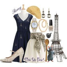 """""""Plus Size Pixie ~ Remy"""" by plussizepixie on Polyvore"""
