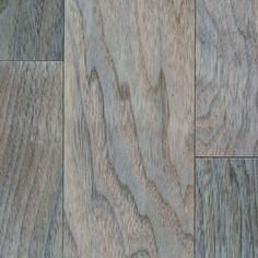 Bruce Walnut Pale Heather Performance Hardwood Flooring - 5 in. x 7 in. Take Home Sample-BR-281326 - The Home Depot