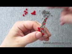 Petersberg Kolye Yapımı - YouTube