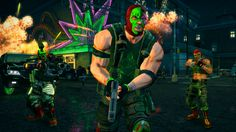The Steelport Gangs Pack Is Now Available For Saints Row: The Third Saints Row Iv, Make Money Blogging, The Row, Video Game, Third Street, Xbox Live, Enemies, News, Gaming
