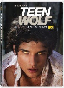 Amazon.com: Teen Wolf: The Complete First Season: Tyler Posey, Crystal Reed: Movies & TV