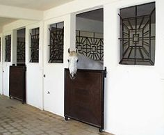 stable in Bali