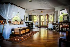 @THULATHULA1 Book now for the Spring Special in the Luxury Tented Camp - details on website http://www.thulathula.com