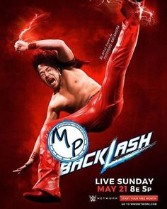 Look out for this thumbnail for the #ProWrestlingZone covering #WWEBacklash on @youtube! The cover features @shinsukenakamura.  http://www.youtube.com/tigerhite  . . . #prowrestling #pro #wrestling #wrestlemania #wrestler #mma #fight #mixedmartialarts #fighting #fighter #youtube #utube #youtubers #youtuber #channel #WWE #ufc #newjapanprowrestling #impactwrestling #roh #Backlash @wwe #ShinsukeNakamura #Nakamura #Yeaoh #KingofStrongStyle