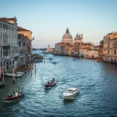 Our Autumn/Winter collection 2015 preview event was held in breathtaking Venice, Italy. #PANDORApreviewAW