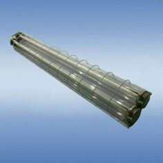 80W Compact Fluorescent Lamp Outdoor Explosion-Proof Tube Light