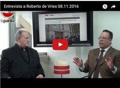 Falleció Roberto de Vries  http://www.facebook.com/pages/p/584631925064466